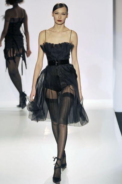 Jasper Conran Autumn/Winter 2009 Ready-To-Wear Collection | British Vogue