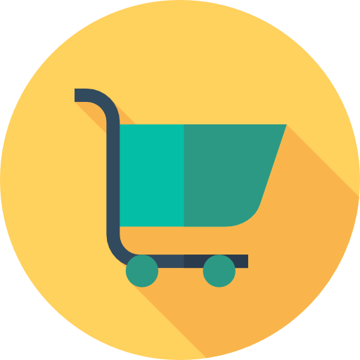Shopping Cart Free Vector Icons Designed By Freepik Vector Icon Design Supermarket Logo Shopping Cart Logo