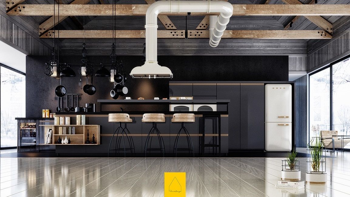 Weiß und Schwarz sind beides zeitlose Klassiker in der Farbwelt In - häcker küchen systemat