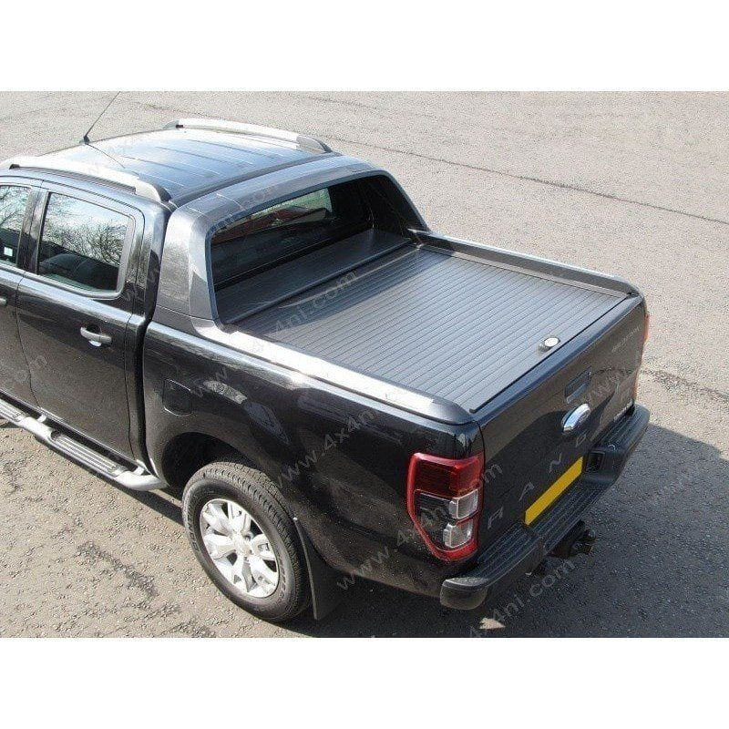 Ford Ranger Wildtrak Armadillo Ford Ranger Roll N Lock