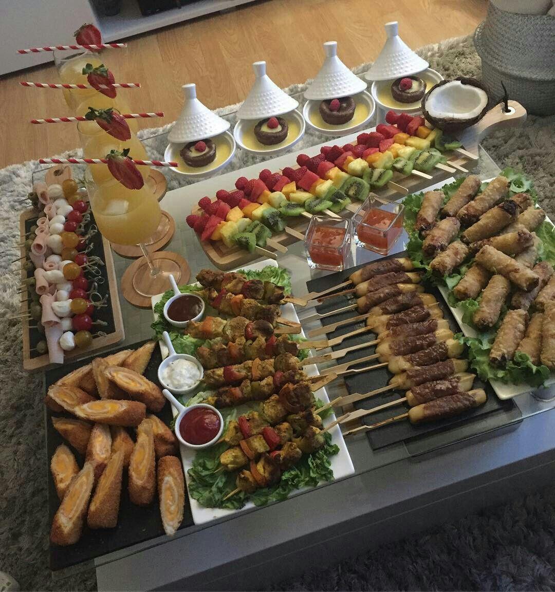 Idée Repas Marocain Épinglé par Asmaa El sur ramadan | Recettes de cuisine, Cuisine