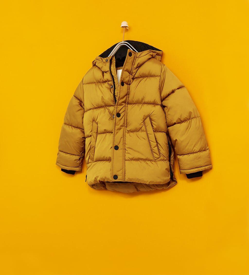 8528c6e4 Boys' Outerwear | Now Shop Online | ZARA Australia | Baby boy ...