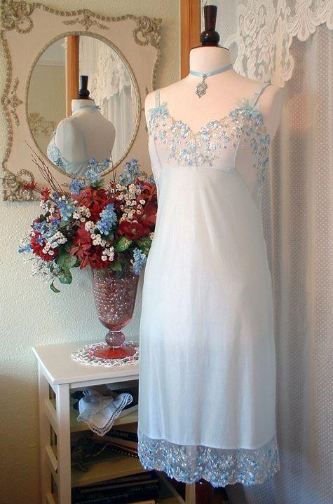 Valentine Slip Sewing Pattern by Sew Chic | Crochet/Sew | Pinterest ...