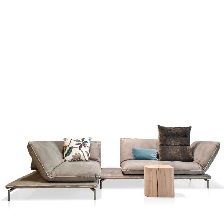 Bullfrog Caesar 1045 Sofa Design Mobeldesign Sofa