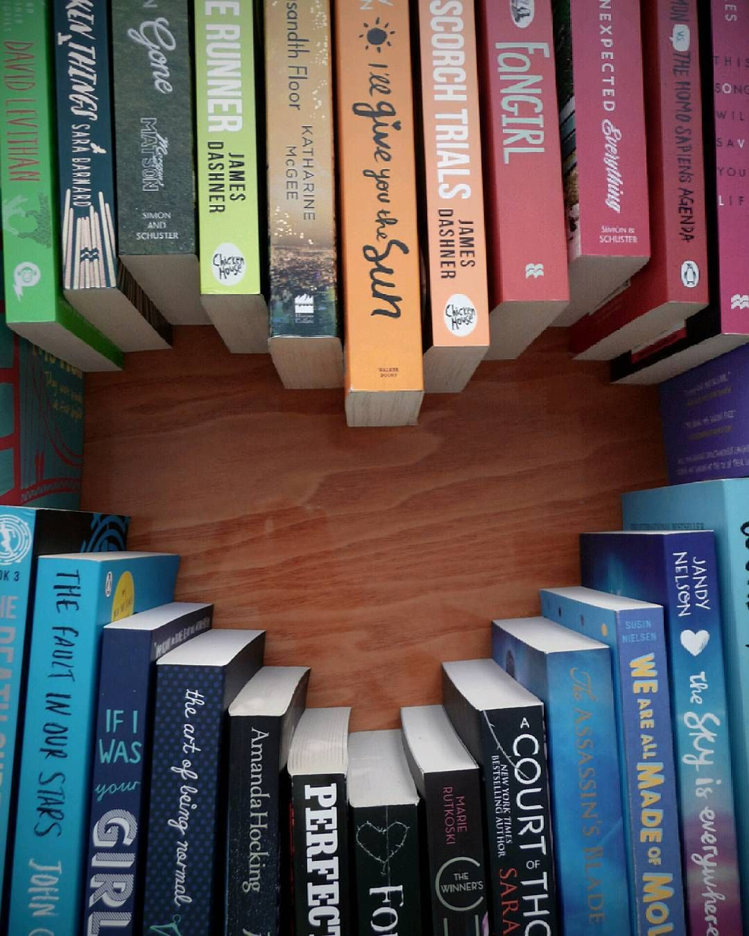 Libros De Series Bookishheart Instagram Photos And Videos Books
