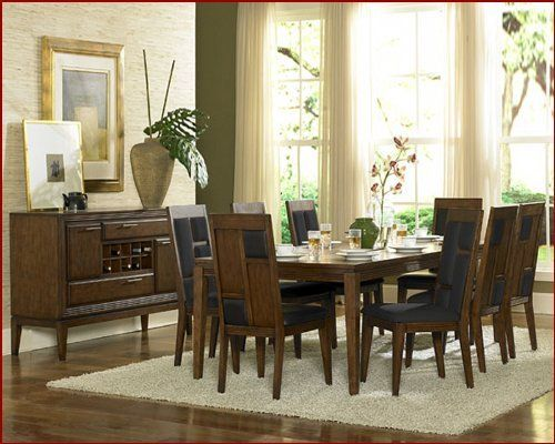 Dining Room Set Huntington El 559 90s By Homelegance 1646 00
