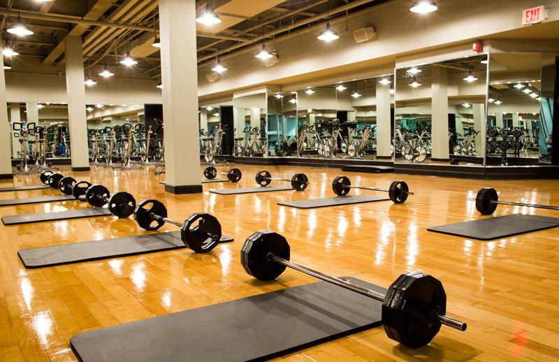 david barton gym chicago