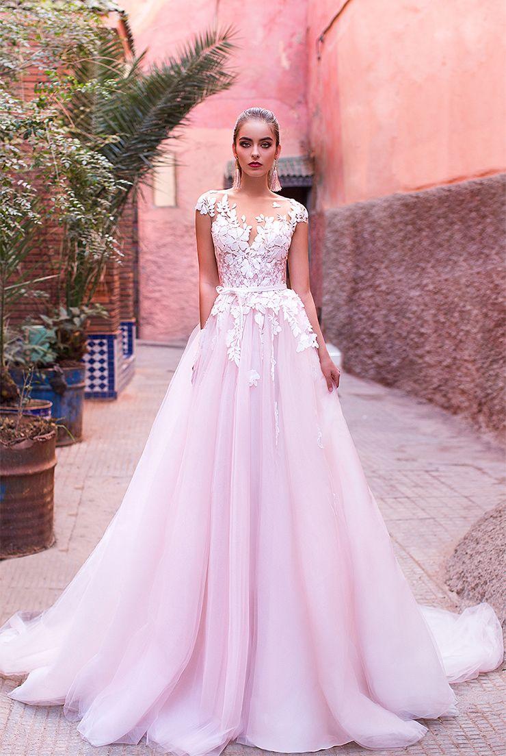 Pin de Masha Kalynyuk en Brides | Pinterest