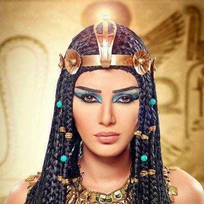 egyptische arabische make up egyptische arabische makeup pinterest faschingskost me. Black Bedroom Furniture Sets. Home Design Ideas