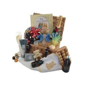 New parent luxury baby gift hamper baby gifts sofas pinterest new parent luxury baby gift hamper baby gifts negle Gallery