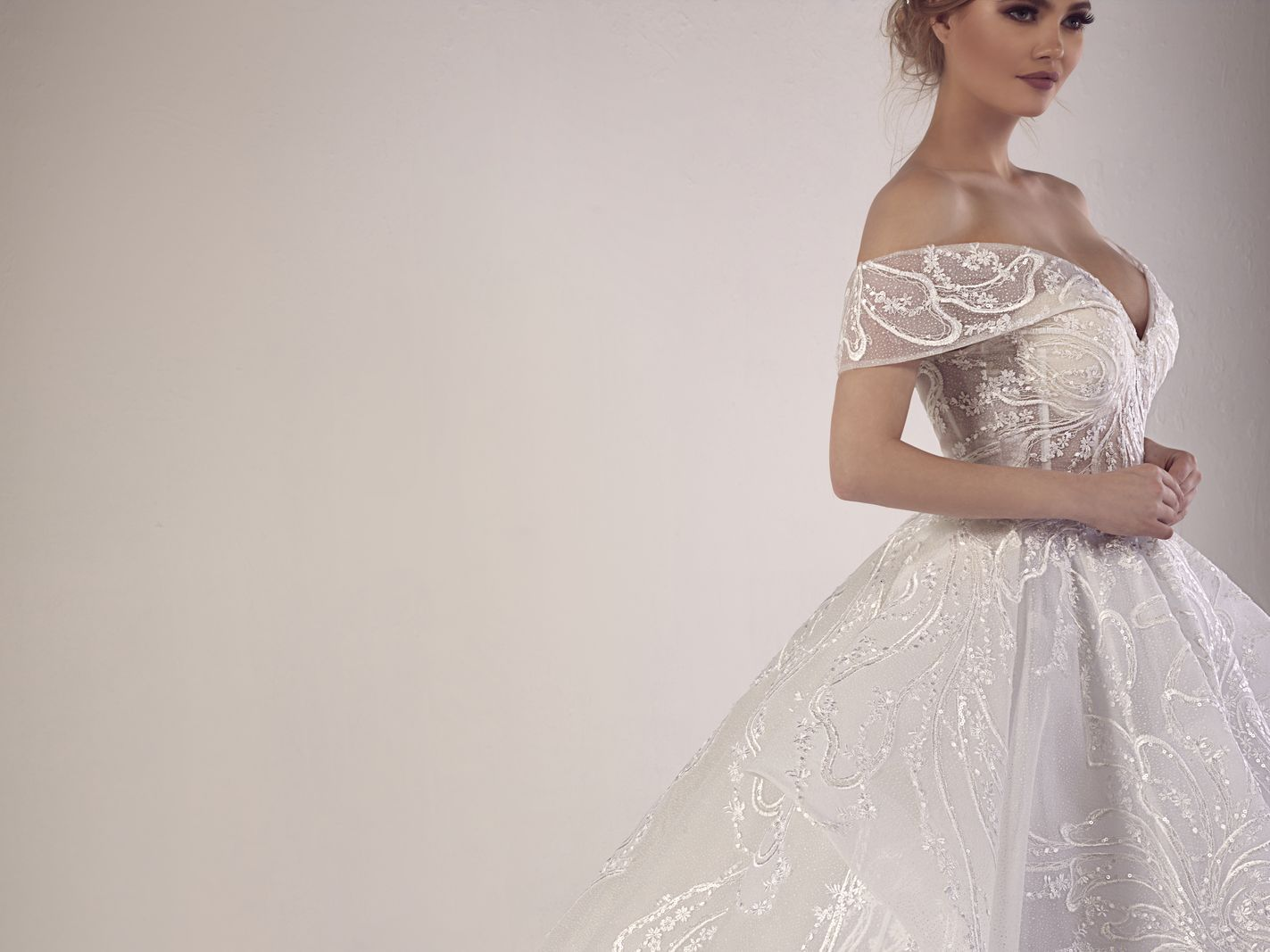 Pin by Tony Chaaya Couture on Collection 2018 / Wedding