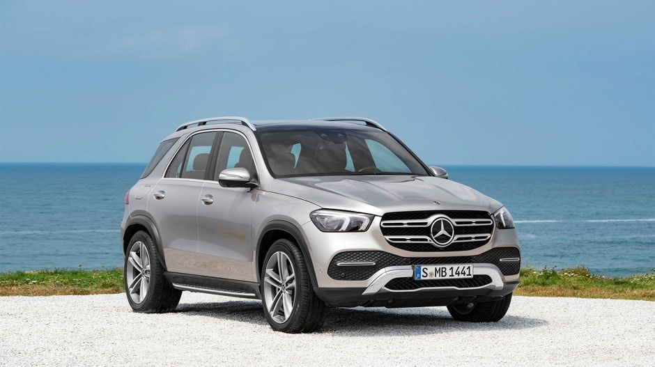 Experience Greatness In The 2020 Mercedes Benz Gle Near Plant City