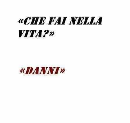 Danni .....