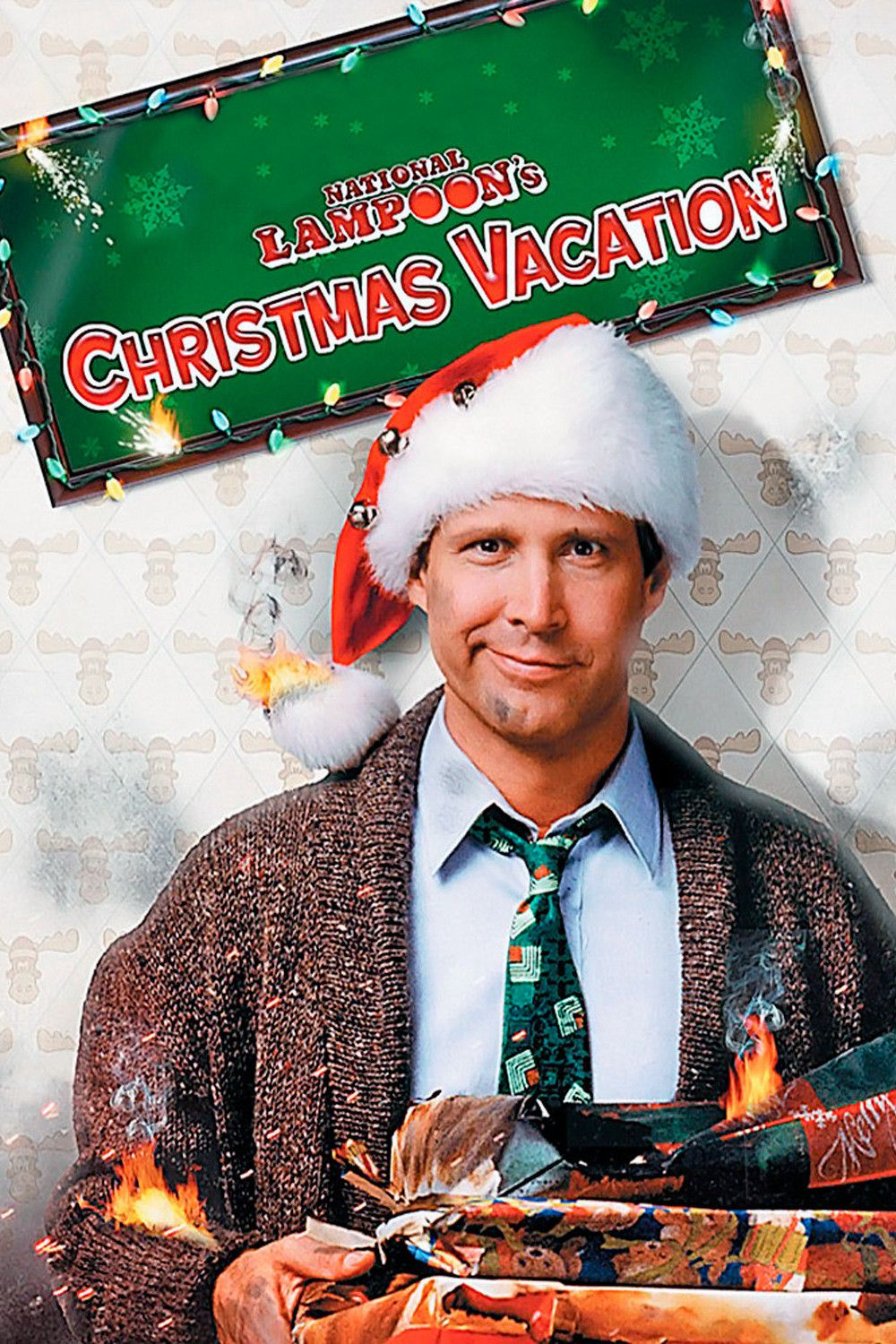 Pin by Real To Reel Theater on Christmas Vacation