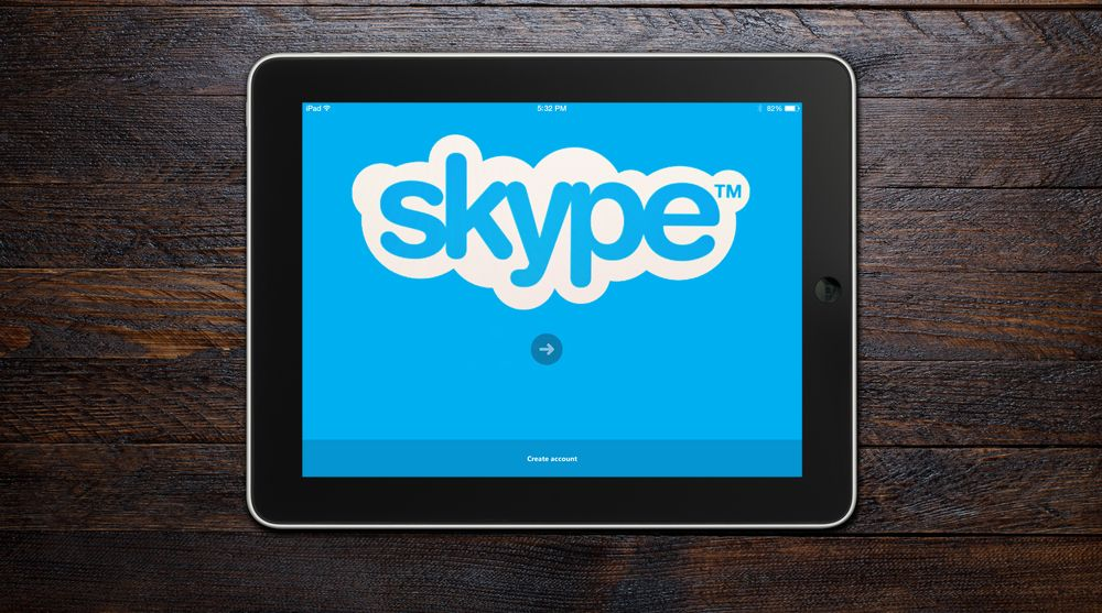 Now you can share your screen on Skype Android and iOS