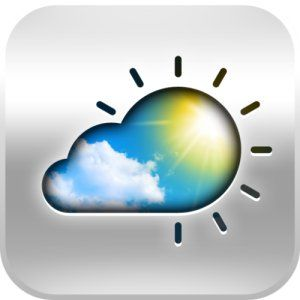 Weather forecasts for multiple locations all around the
