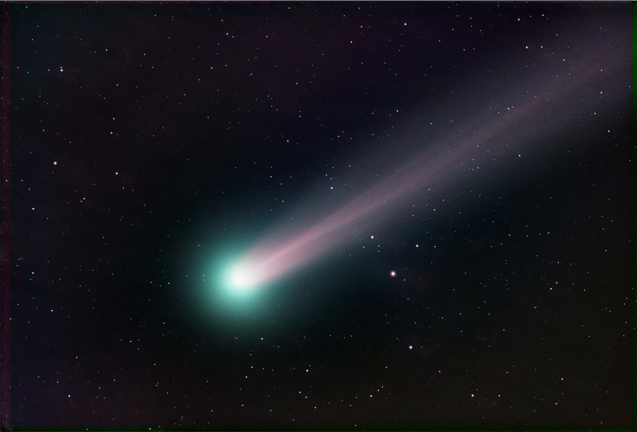comet ison prophecy - HD 2048×1390