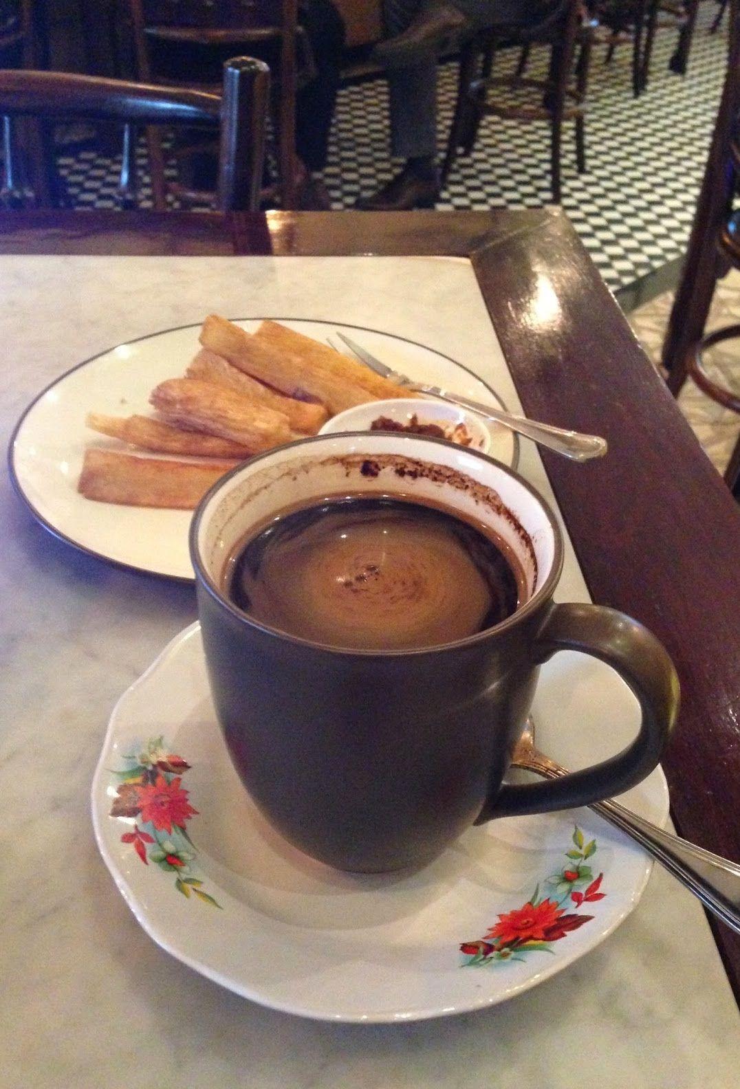 cara membuat latte art di rumah (Dengan gambar) Latte