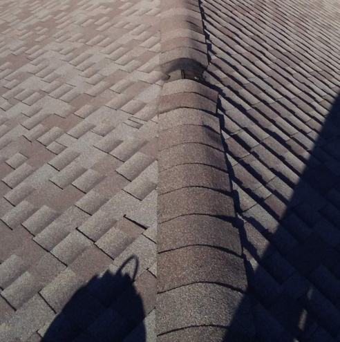 A Roof With Loose Or Missing Shingles Is A Leak Waiting To Happen It S Important To Have These Repaired Asap Roof Installation Roof Damage Roof Inspection