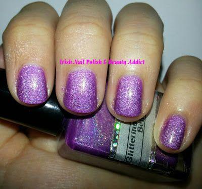 Glittering Elements - Bella