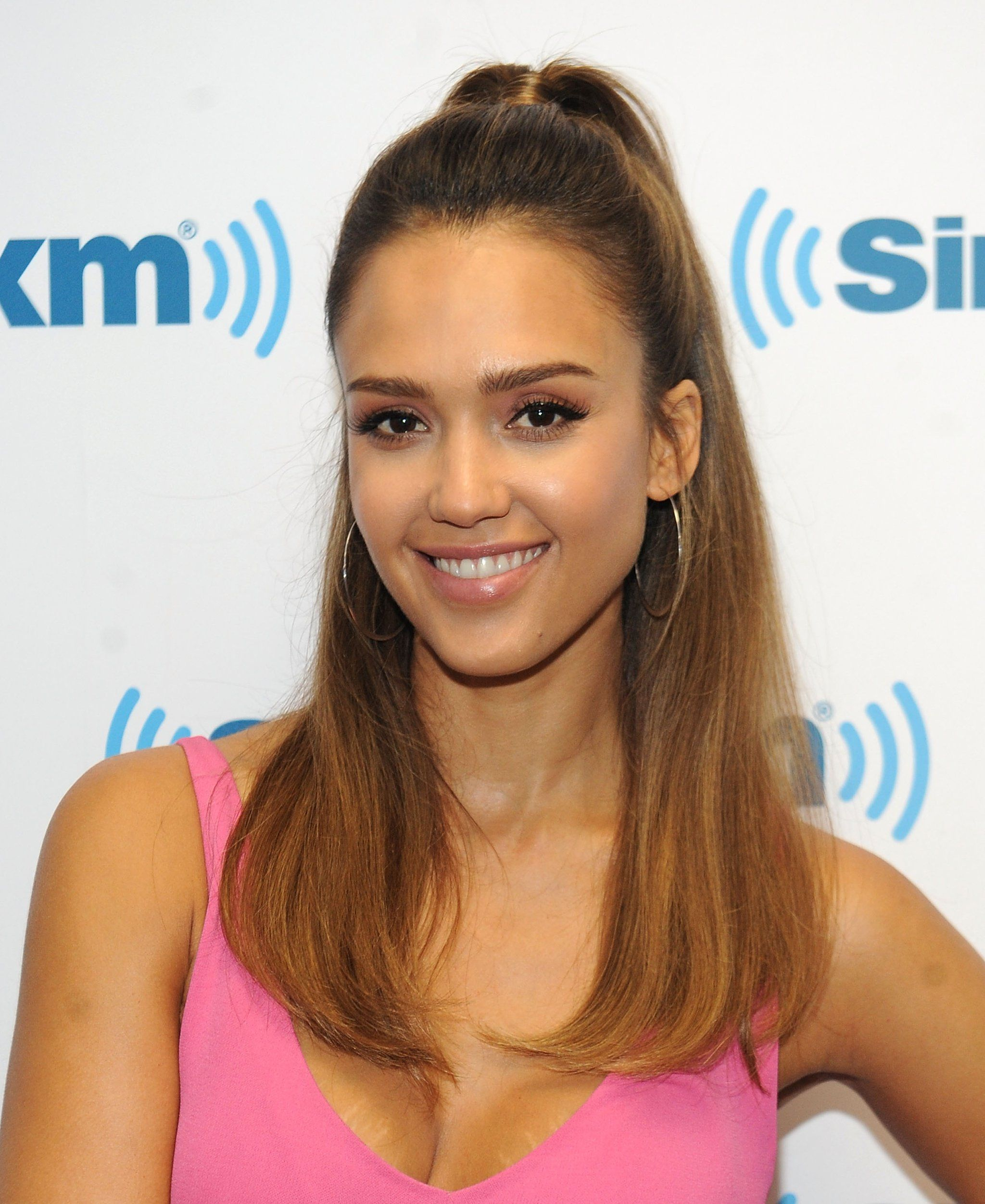 3 Makeup Tips You\'ll Want to Steal From Jessica Alba, Stat | Makeup ...