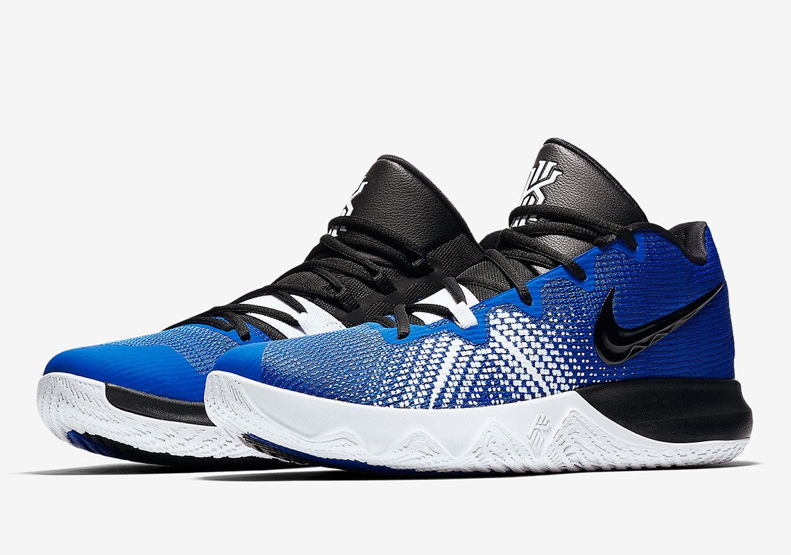 ac7bccdb3298 The Nike Kyrie Flytrap Is Coming In Duke Colors