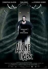 Pin By Bethsheba Trapp On Horror Movies A Alone In The Dark