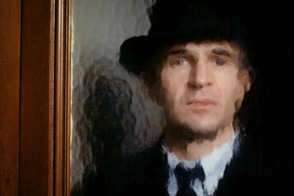 François Truffaut | La chambre verte (1978) | Cinematic things ...