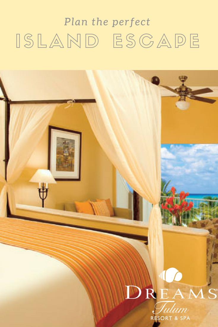 Pin On Dreams Tulum Resort Spa