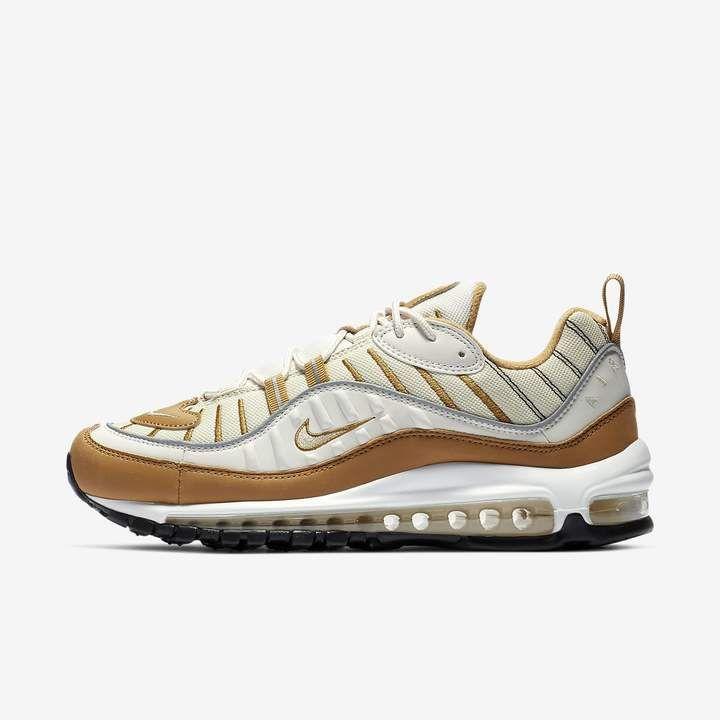 Air Max 98 Women's Shoe | Nike air max, Nike air, Nike