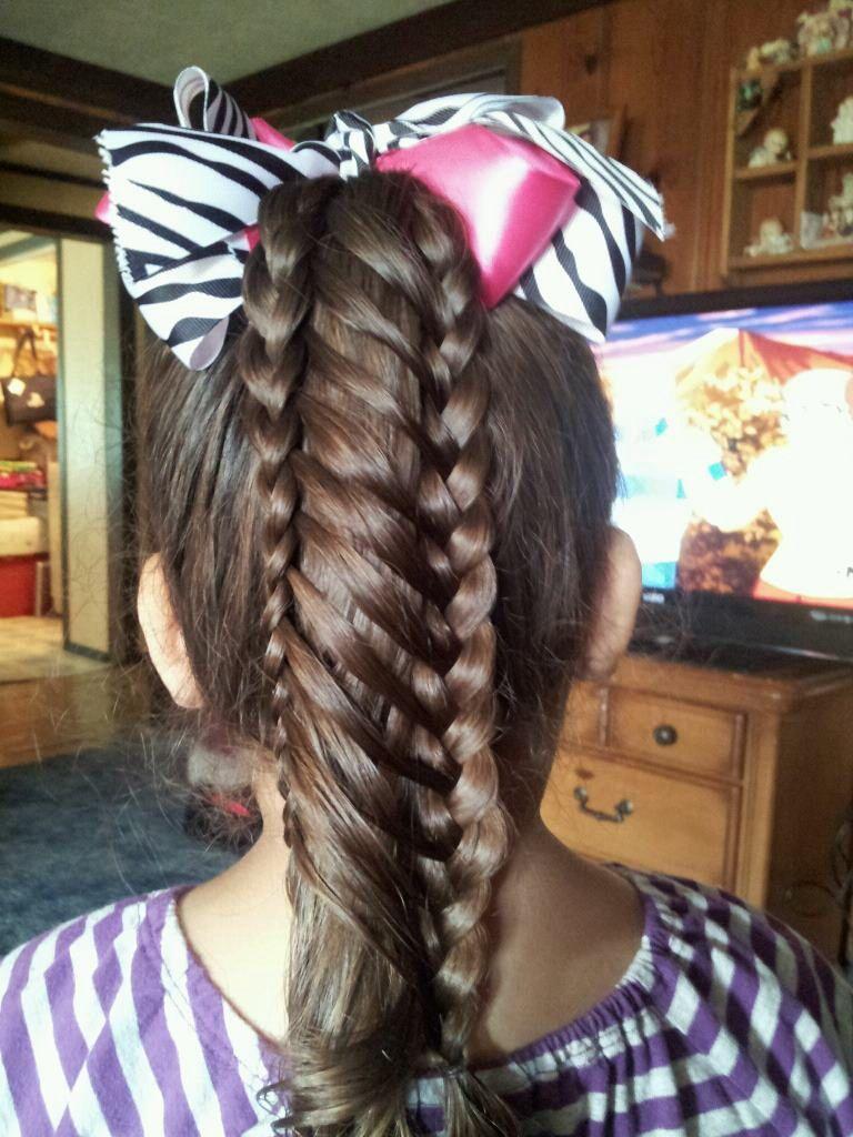 I enjoying doing my daughterus hair hair ideas for emmi pinterest