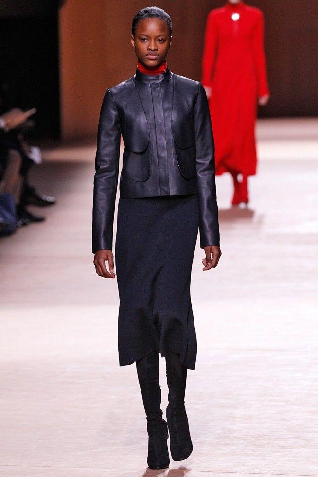 Coleção // Hermès, Paris, Inverno 2016 RTW // Foto 12 // Desfiles // FFW