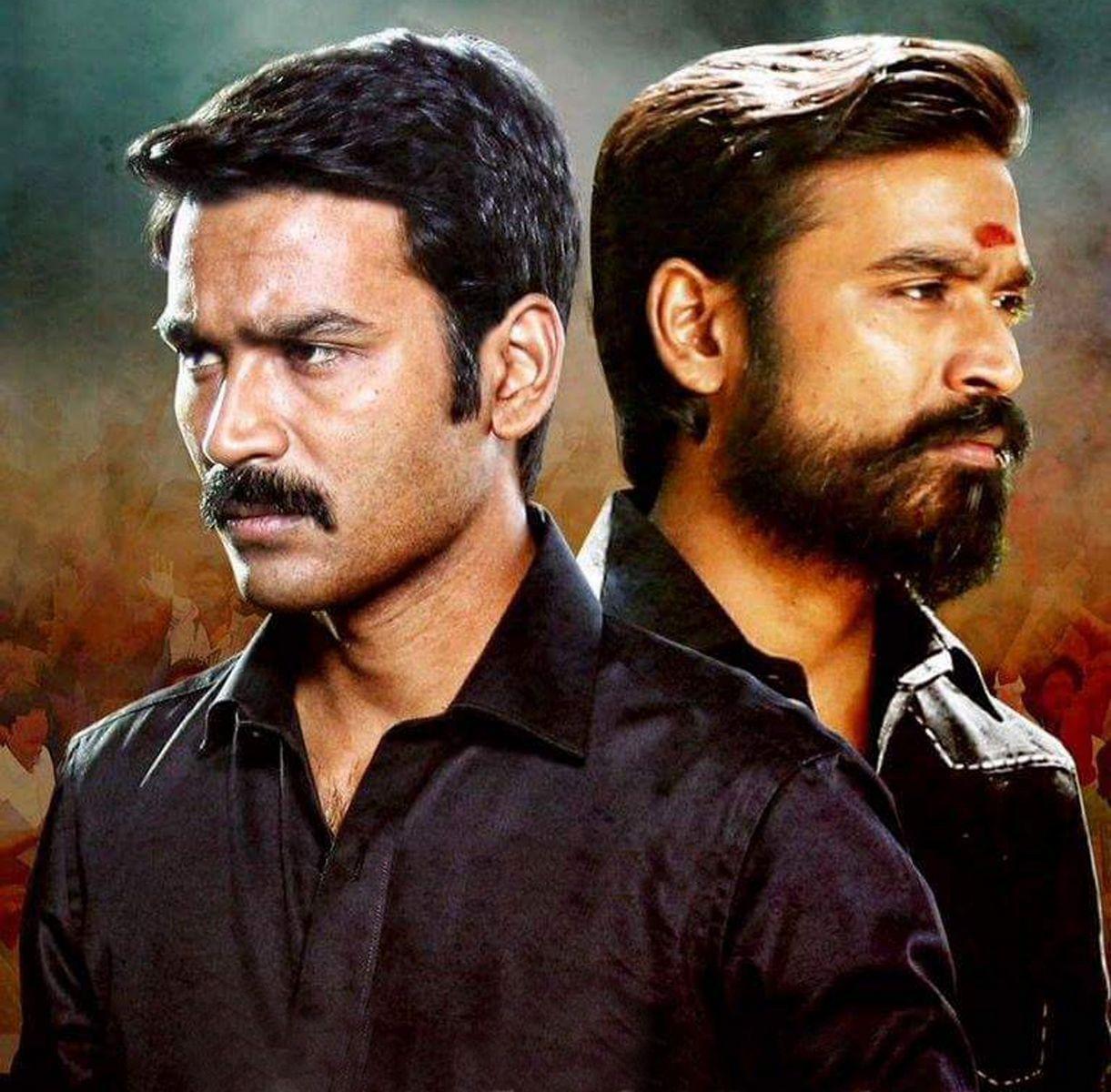 chennai365 | actor dhanush's kodi tamil movie stills | cpwm