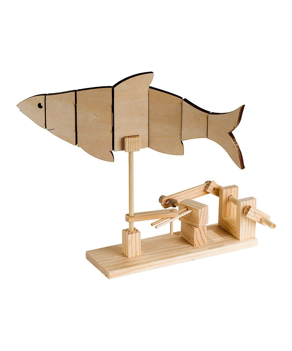 Kids wood craft kits - Find This Pin And More On Toys Kids Children Mechanical Kits Wooden