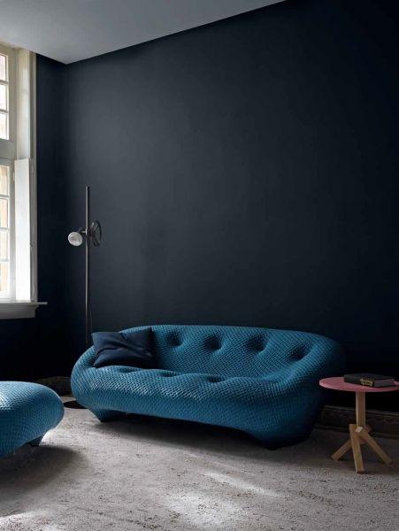 canap ploum ligne roset ambiance d o pinterest canap ploum canap s et bouroullec. Black Bedroom Furniture Sets. Home Design Ideas