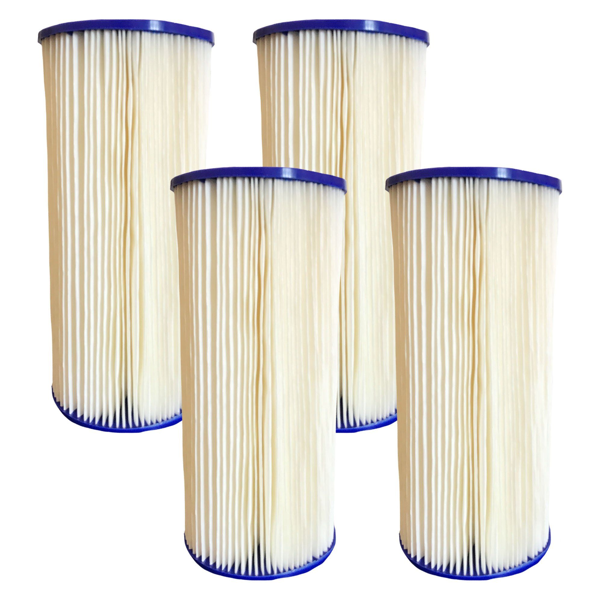 Replacement Whole House PreFiltration Sediment Filter