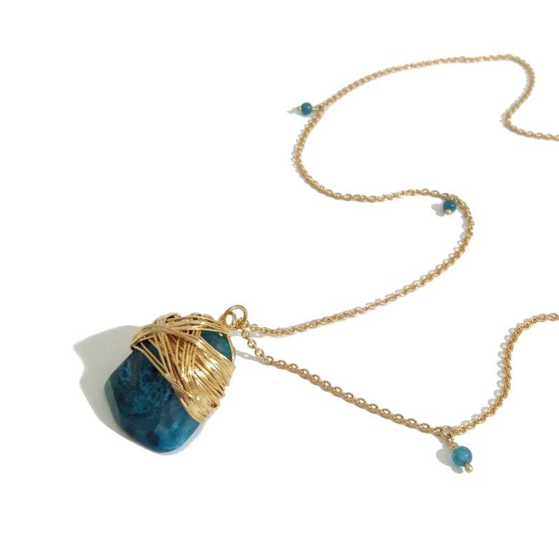 bijoux fantaisie pierre précieuse
