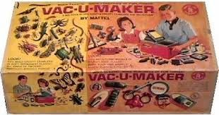 Image result for vacuum forming toy mattel vacuform | Toys and ...