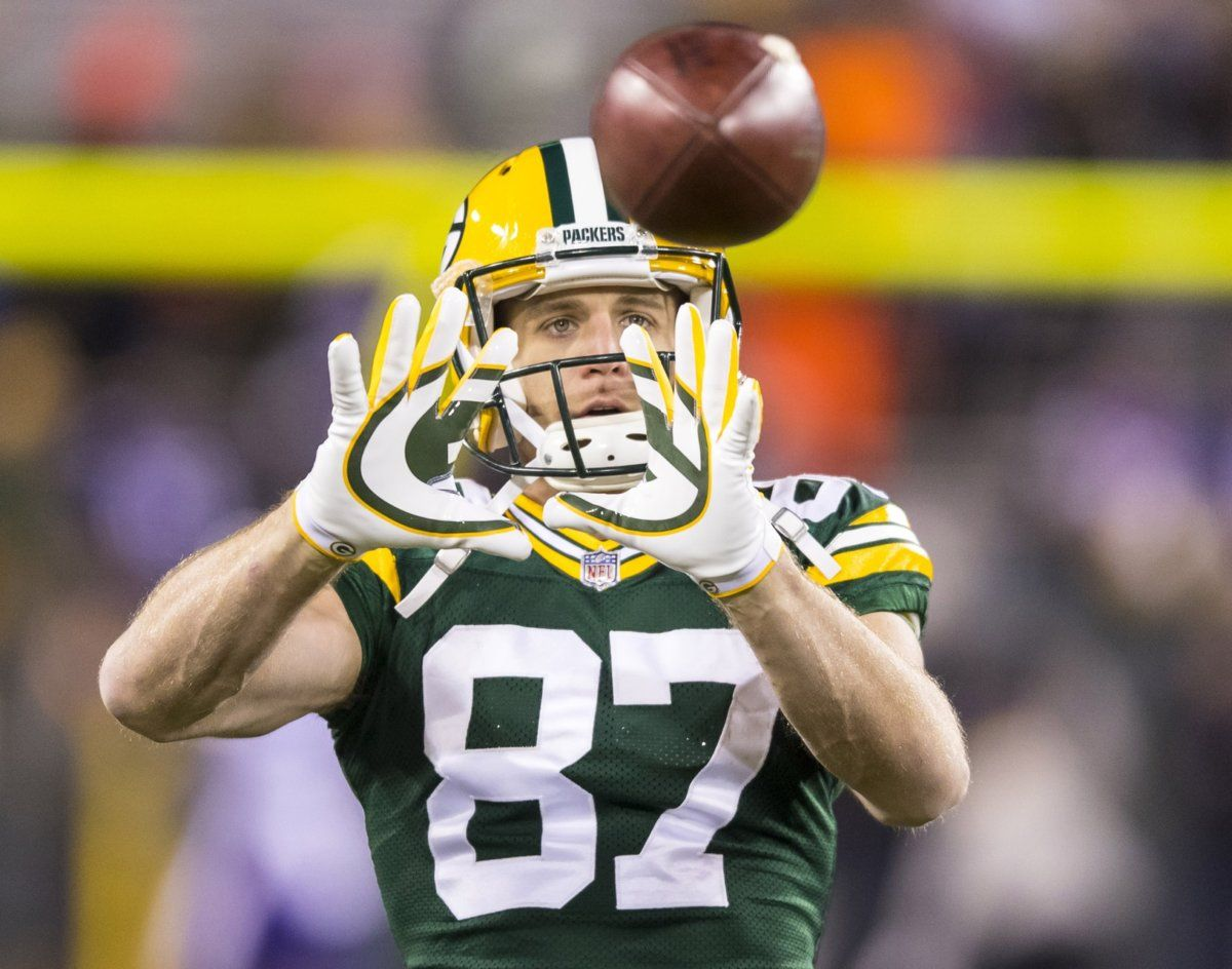 News Jordy Nelson To Retire Packers Bears To Start 2019 Nfl Season Lafleur Studies Aaron Rodgers Nfl Season Nfl Packers