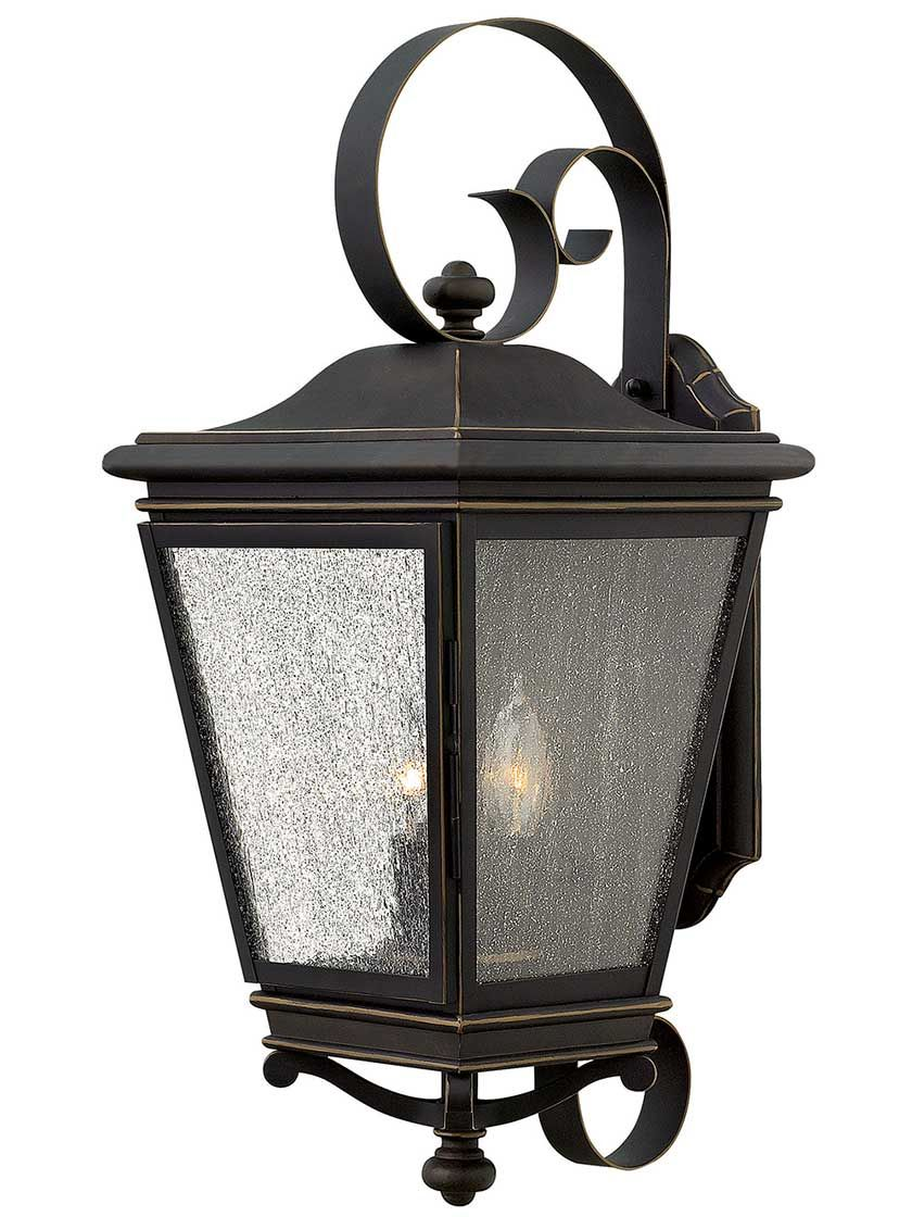 Lincoln Extra Large Exterior Wall Sconce   Candlelight   Pinterest on door lights, exterior solar lights, entrance lights, cheap outdoor solar lights, window lights, antique style exterior lights, exterior post lights, exterior accessories, frame lights, fireplace lights, exterior pendant lights, driveway lights, status lights, exterior fluorescent lights, exterior ceiling lights, deck lights, outdoor light sensors for lights, hallway lights, plastic lights, nautical exterior lights,