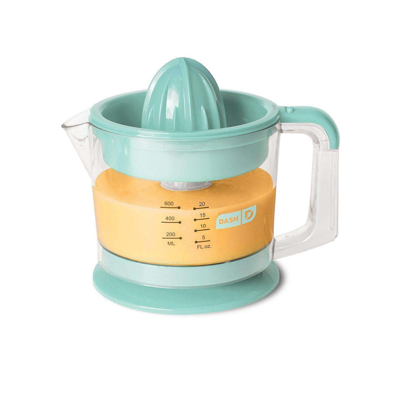 Dash Go Citrus Juicer >>> This is an Amazon Affiliate link. Details ...