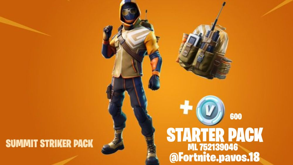 fortnite starter pack xbox pc ps4 ios fortnite canada game - pavos de fortnite ps4