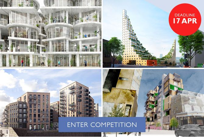 Last chance to enter housing design competition Housing
