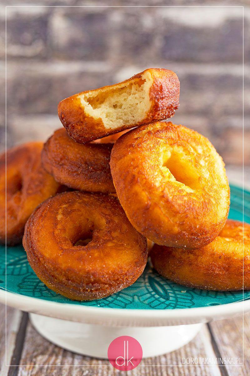 Oponki Drozdzowe Bezglutenowe Przepis Tlusty Czwartek Desserts
