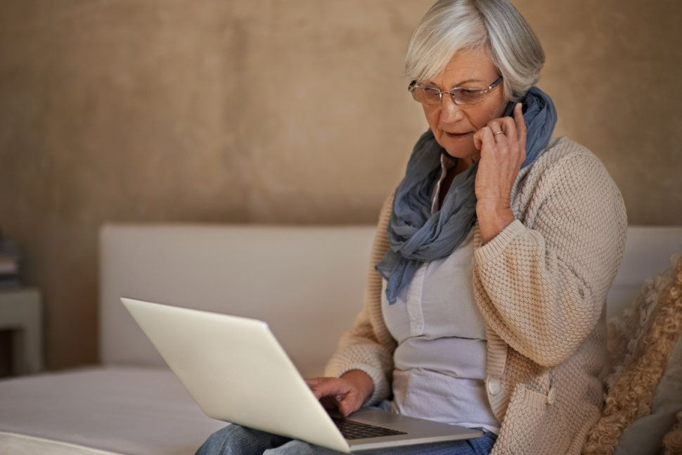 How to avoid medicare scams you changed aol mail change