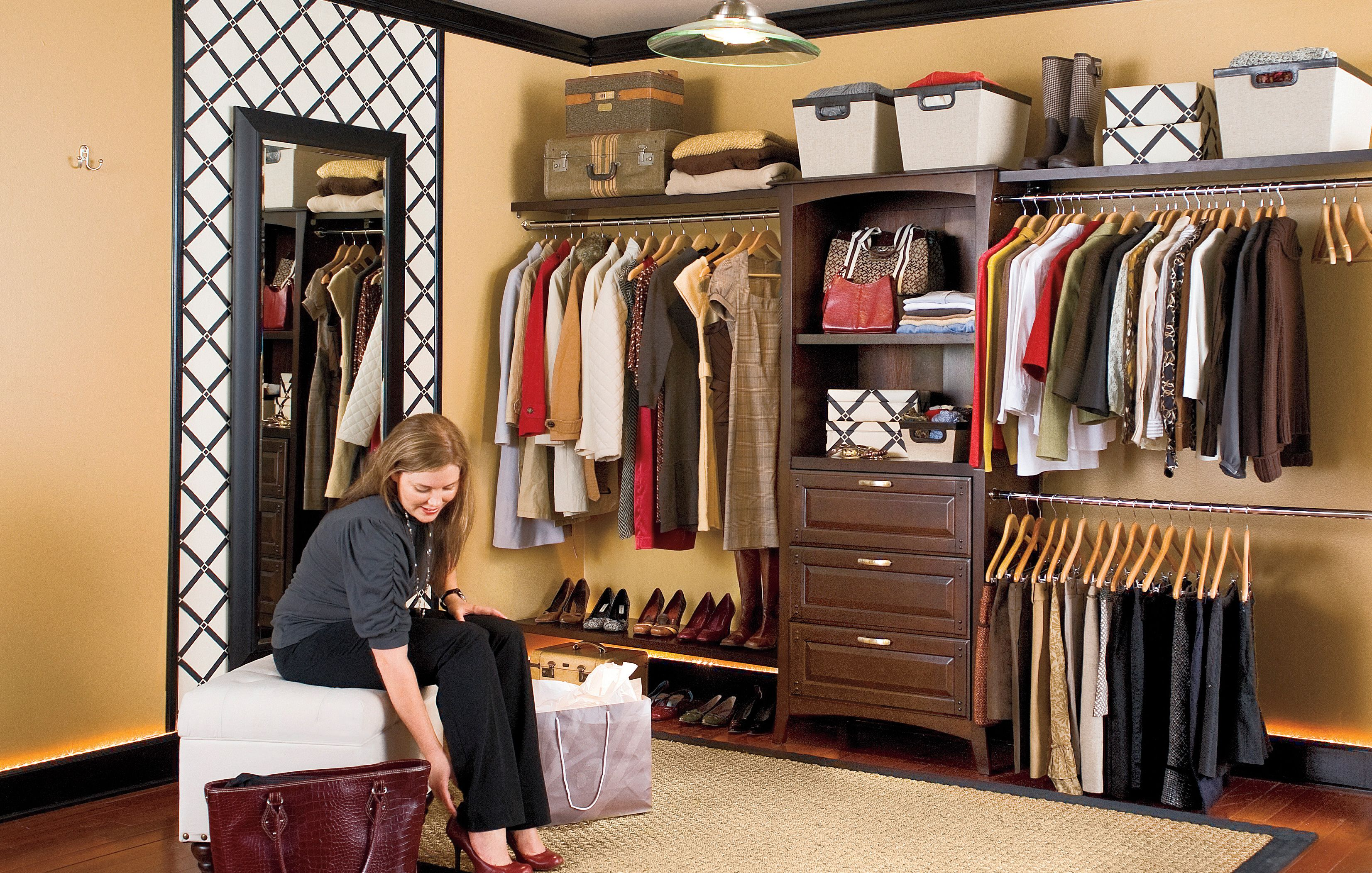 Ross Closet Racks   Google Search | Useful Tips | Pinterest | Allen Roth  Closet, Allen Roth And Bedroom Closets