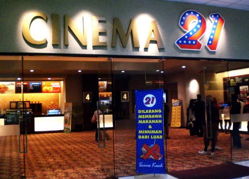 Daftar harga tiket masuk bioskop jatos bandung terbaru httpwww cinema 21 avaliaes de viajantes cinema 21 stopboris Image collections
