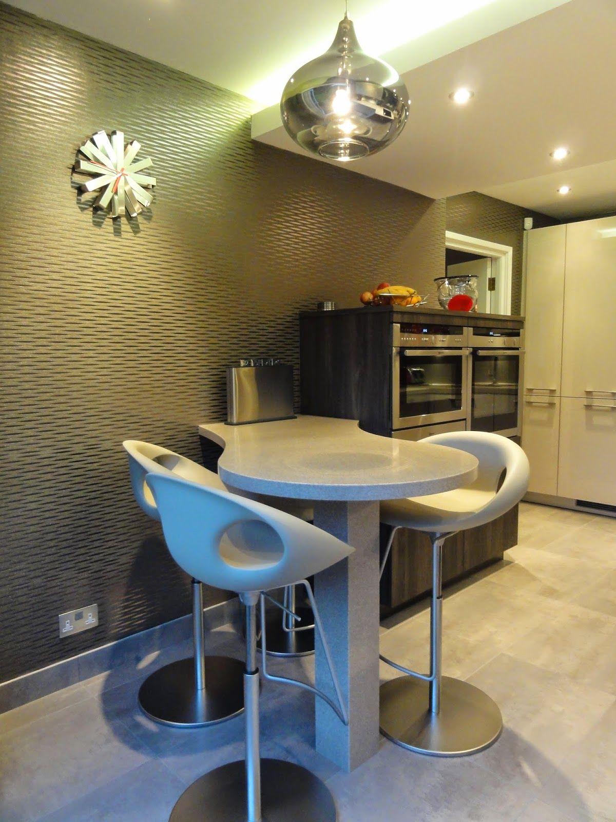 Diane Berry Kitchens - Client Kitchens