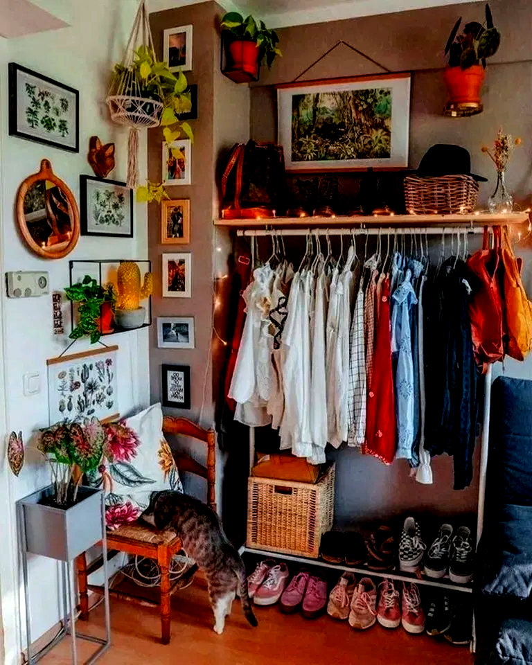 Photo of build your own closet