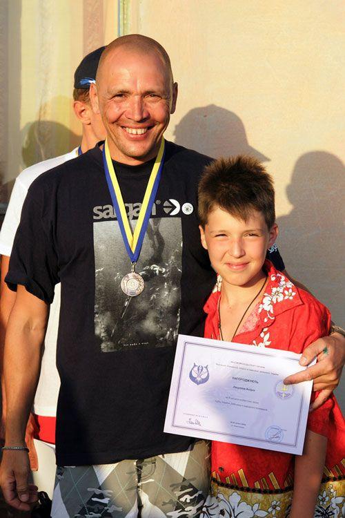 Интервью с Андреем Лагутиным